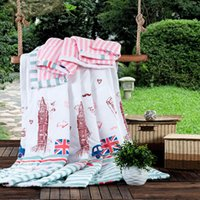 Wholesale extra soft summer style quilt QNS05
