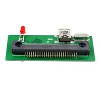 mini ide - Newest ZIF CE or Micro IDE Pin To Mini USB Adapter D5324A