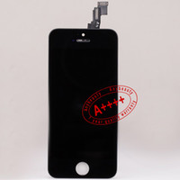 Wholesale Original Replacement Digitizer Assembly LCD Touch Panels For Iphone C S