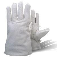 best leather work gloves - Best selling products working glove garden welding safety glove leather working glove