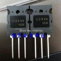 Wholesale SC3998 C3998 ultrasonic triode A V TO P pen new original