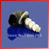 Wholesale SMD LED Car Foglight Light Bulb White