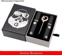 vaporizer pen - Action Bronson Micro gpen wax vaporizer pen portable herbal vaporizer set series for e cig