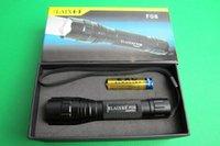 Wholesale China brand LEIX F08 Tactical flashlight Hard Light waterproof flashlight aviation aluminum LED flashlight outdoor camping tools