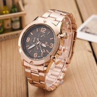 belt buckle suppliers - Hot Fashion Jewelry RQMAND Brand Suppliers Promotions New Leisure Business Luxury Man Business Gifts Steel Belt Sports Watch