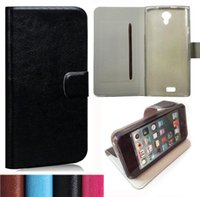 phone number - New Styles PU Leather Flip Cell Phones Cover For Leagoo Alfa Original Cases Gift Touch Pen Tracking Number