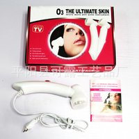 Wholesale Balancing machine O3 Oxygen Mesotherapy wrinkle artifacts TV shopping with money