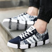 bands england - The new spring and summer camouflage canvas shoes casual shoes men s casual shoes England sb three bars