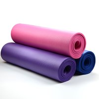baby yoga exercises - Colors cm Eco friendly Yoga Mat Exercise amp Fitness Baby Play Mat