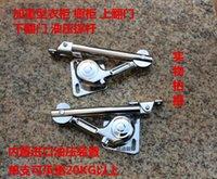 Wholesale Turn door mechanical hydraulic struts hydraulic rod cabinet on heavy turn up down