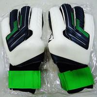 Cheap Football Goal keeper Gloves Best Finger Gloves Plain Goalkeeper Gloves