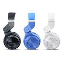 Cheap Bluetooth Headset Best Bluedio T2