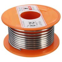 Wholesale 2 mm Wire Melt Solder wire Wire Tin solder Tin line Welding tool Lead order lt no track