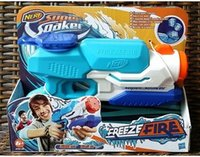Wholesale Nerf guns for sale NERF heat water dragon series an ice storm launcher gun outdoor swimming