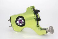 Wholesale smtm110604 the best selling alloy rotary tattoos machines tattoo supply fast shipping