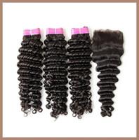 Cheap Lace Closure Best Human Hair Weave