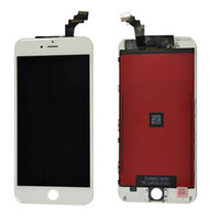 lcd - Front LCD Display Touch Screen Digitizer Full Assembly Replacement Part for iphone G inch iphone6 plus inch LCD Display