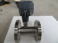 Wholesale LWCY A FINEMETER Turbine Flowmeter Flanged Joint