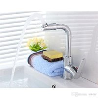 Wholesale New Arrivals Rotating Zinc Alloy Water Tap Filter Spout Sink Faucets For Wash Basin Bathroom Kitchen C117