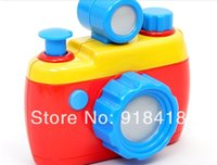 baby boys furniture - New Arrived Plastic Toys Classic Furniture Toys Noddy Camera Color Toys Baby Pretend Play Toys