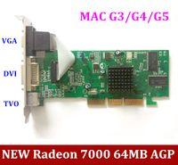 ati dvd player - Original for Mac G3 G4 G5 Graphics Video Card Brand NEW ATI Radeon MB AGP DVI VGA TVO AGP High Quality order lt no tr