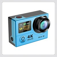DV - New arrival H3 Dual Screen Action Camera G HD K inch Sport travel Camera Same design gopro hero sport dv