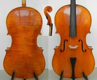 Wholesale Fantastic Cello Fantastic Sound Montagnana Wide Body