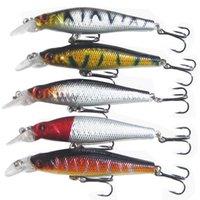 Wholesale High Quality Lifelike Swimbait Fishing Lure cm g Crankbait Hard Bait Fish Hook Fishing Tackle