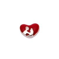 Charms floating charms other 2015 New Floating Charms Jewelry Heart Mom Love Baby CHARM Floating Charm Fit Glass Living Locket