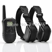 15 cm Training & Behaviour Aids Yes Brand New 2 DOGS LCD 100LV ELECTRIC SHOCK VIBRATE REMOTE DOG TRAINING COLLAR TRAINER PRODUCTS SUPPLIES Battery Life