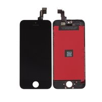 Wholesale OEM High Quality iPhone C LCD Display Retina Touch Screen Digitizer Complete Assembly Replacement Part Fully Tested
