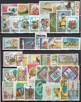 Wholesale Pieces Good Condition Used With Post Mark From All Over The Word Postage Stamps