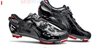 Wholesale The models of the MTB DRAKO mountain bike shoes bottom top carbon lock professional cycling shoes