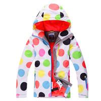 Wholesale High Quality Women Ski Suit Beautiful Flower Waterproof Windproof Ski Jacket Pants Warm Thicken Clothes Pants Set Brand New