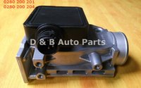 Wholesale 1pc Brand New Air Flow Meters For Opel BMW E30 E36