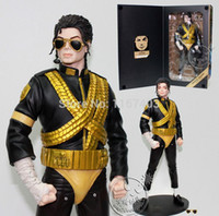 baby birthday keepsake - The king of pop Michael Jackson action figure model personage Keepsake baby toy birthday gift figure anime minion juguetes