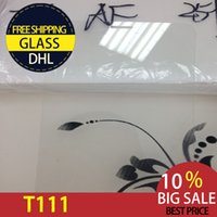 24 7 - High quality Premium Real Tempered Glass mm Film Screen Protector For Samsung GALAXY Tab lite T111