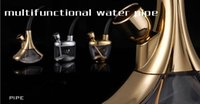 Wholesale New Water Filtration pipe Smoking and Snuff Bottle with Bual color Dual