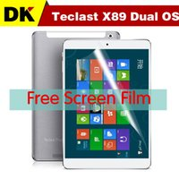 Cheap Teclast X89 Best Teclast