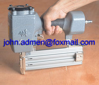 air coil nailer - Good Quality Heavy Duty Ga Pneumatic Concrete Nailer ST64 Air Nailer