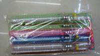 light up toys - 2015 Color LED Flashing Glow Wand Light Sticks LED Flashing light up wand novelty toy