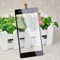 Wholesale 5 inch Touch Screen Replacement For Myphone My33 Digitizer Front Glass Touch Panel pc