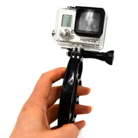 Wholesale selfie Monopod Foldable all in one monopod with groove Cable Take Pole Self Timer Kit Extendable Monopod Handheld Selfie ring for gopro came