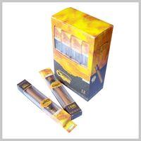 Wholesale Disposable Cigars Puffs Cigars Disposable Electronic Cigarette E Cigars NO E Cig Vapor Powerful Cigarettes vs Shisha E Hookah