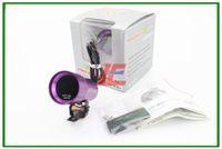 Wholesale 37mm Compact Micro Digital Smoked Lens air fuel Gauge Display Auto gauge Bar