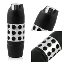 Wholesale Aluminum Universal Car Automatic Operation Gear Shift knob for Automatic transmission Promotion