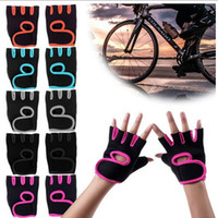 Wholesale Men s Womens Fitness Exercise Workout Weight Lifting Sport Gloves Gym Training