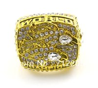 Wholesale replica elway Denver Broncos Football World Championship Ring size Men ring