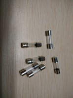 Wholesale PC Fast Quick Blow Glass Tube Fuse x20MM A V