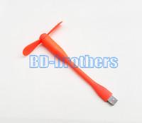 Wholesale Good Quality New Xiaomi USB Fan Flexible USB Portable Mini Fan For all Power Supply USB Output